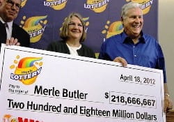 Merle Butler