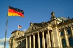 Deutsche Reichstag