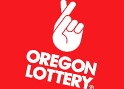 """Oregon Lottery""-Logo"