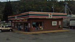 7-Eleven Weston