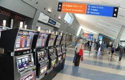 Airport slots