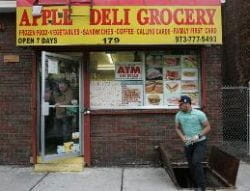 Apple Deli Grocery