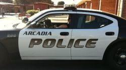 Arcadia Police
