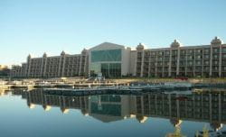 Bluewater Resort Casino