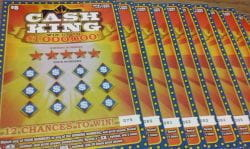 Cash King cards