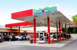 Cash Magic Casino
