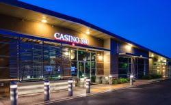 Casino 580