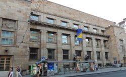 Central bank Bosnia