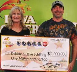 Dave Debbie Schilling
