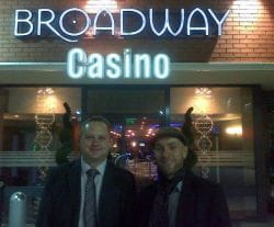 Derren Brown Casino