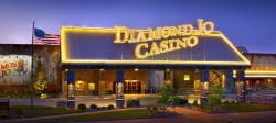 Diamond Jo Worth Casino