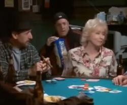 Doug Janet Heffernan poker