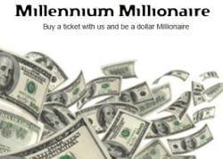 Duty Free Millennium Millionaire