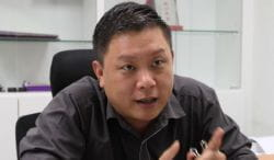Eddie Ng Tien Chee