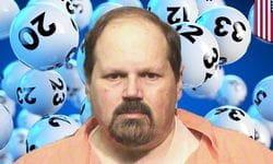 Eddie Tipton lottery