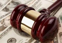 Embezzlement prison sentence
