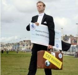 EuroMillions butler