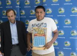 Fili Rodriguez lottery