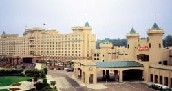 Fitz Casino Hotel