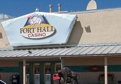 Fort Hall Casino