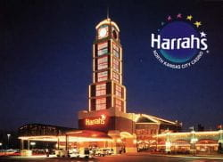 Harrah's North Kansas City Hotel Casino