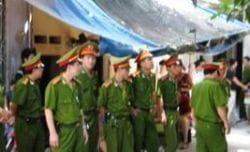 Ho Chi Minh City Police