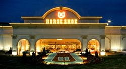 Horseshoe Casino Council Bluffs