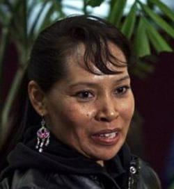 Ines Sanchez