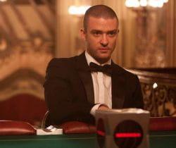 Justin Timberlake gambling