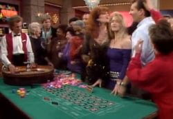 Married with Children roulette