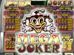 best us online casino mega joker