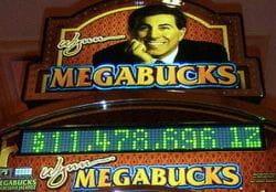 Megabucks Wynn Wheel