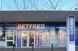 Milton Keynes Betfred