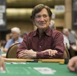 Norm Spivock poker