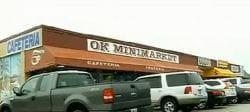 OK Minimarket