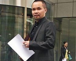 Peter Tan Hoang