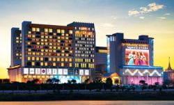 Phnom Penh casino