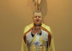 Priest Amer Saka