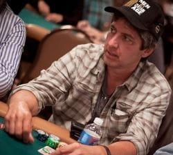 Ray Romano poker