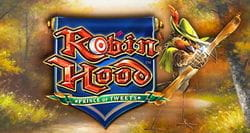 Robin Hood Prince of Tweets slot