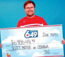Scott Mater