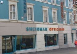 Sheinman Opticians