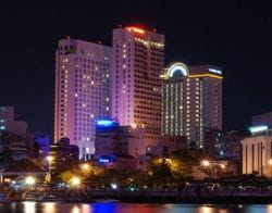 Sheraton Saigon Hotel
