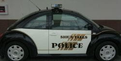 Sioux Falls Police