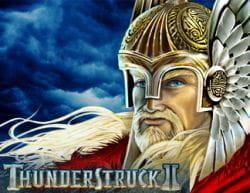 Thunderstuck II slot