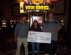 Twin Pine Casino Mega Bucks