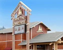 Twin Pine Casino