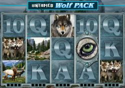 Untamed: Wolf Pack