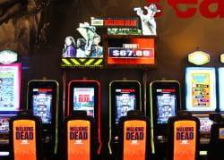 Walking Dead slots