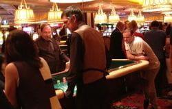 Wayne Rooney casino